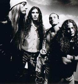 Alice In Chains Фото