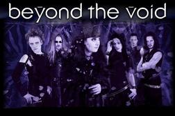 Beyond The Void Фото