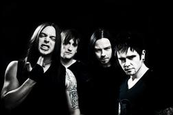 Bullet For My Valentine Фото