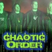 Chaotic Order Фото