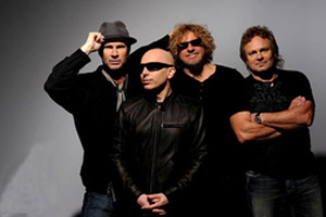 Chickenfoot Фото