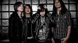 Escape The Fate Фото