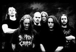 Hecate Enthroned Фото
