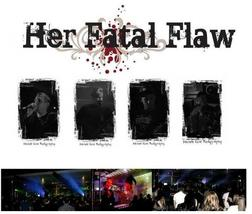 Her Fatal Flaw Фото