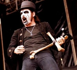 King Diamond Фото