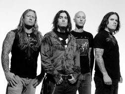 Machine Head Фото