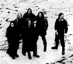 My Dying Bride Фото