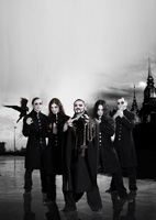 Powerwolf Фото