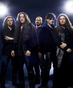 Rhapsody Of Fire Фото
