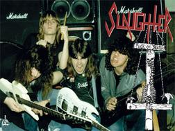 Slaughter Фото