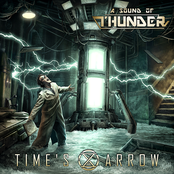 A Sound Of Thunder - Time's Arrow