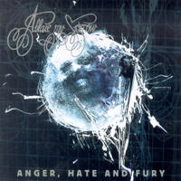 Ablaze My Sorrow - Hate  Anger And Fury