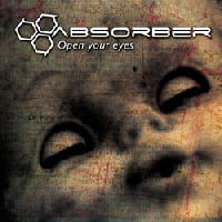 Absorber - Open Your Eyes