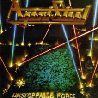 Agent Steel - Unstoppable Force