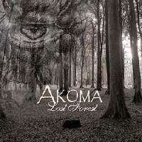 Akoma - Lost Forest
