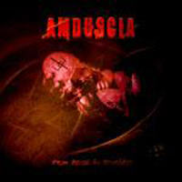 Amduscia - From Abuse To Apostasy CD2