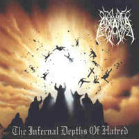 Anata - The Infernal Depths Of Hatred