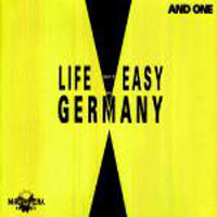 And One - Life Isn't Easy In Germany