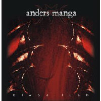 Anders Manga - Blood Lush