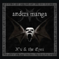 Anders Manga - Xs And The Eyes