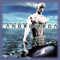 Andromeda - Extension Of The Wish CD1