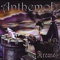Anthemon - Arcanes