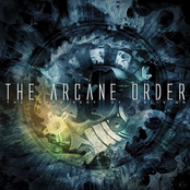 Arcane Order - The Machinery Of Oblivion