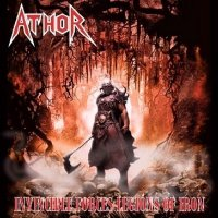 Athor - Invincible Forces Legions of Iron