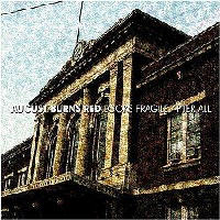 August Burns Red - Looks Fragile After All