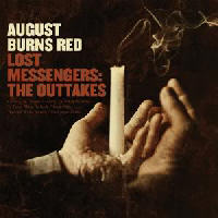 August Burns Red - Lost Messengers - The Outtakes