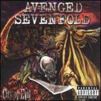 Avenged Sevenfold - City Of Evil (Clean Edition)