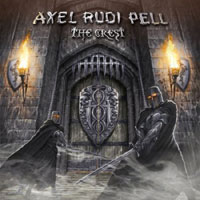 Axel Rudi Pell - The Crest CD2 (Bonus Live)