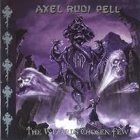 Axel Rudi Pell - The Wizard Chosen Few CD2
