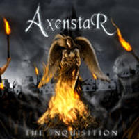 Axenstar - The Inqusition
