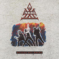 Axxis - Acces All Areas