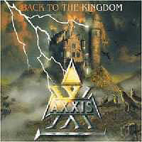Axxis - Back To The Kingdom