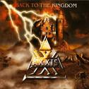 Axxis - Kingdom Of The Night II CD1