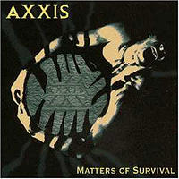 Axxis - Matters Of Survival