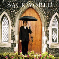 Backworld - All That Remains