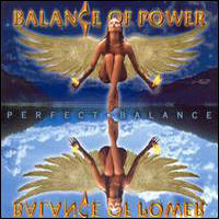 Balance Of Power - Perfect Balance