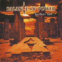 Balance Of Power - Ten More Tales Of Grand Illusion