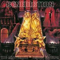 Benediction - The Grotesque - Ashen Epitaph