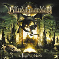 Blind Guardian - A Twist in the Myth