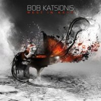 Bob Katsionis - Rest in Keys