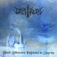 Castrum (Hrv) - Black Silhouette Enfolded In Sunrise