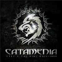 Catamenia - The Time Unchained