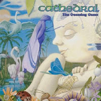 Cathedral - The Guessing Game CD1