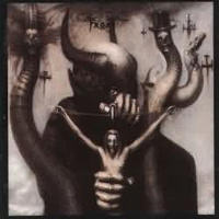 Celtic Frost - To Mega Therion (Remastered)