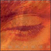 Cephalic Carnage - Lucid Interval