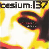 Cesium 137 - Advanced Decay